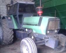 Tractor Deutz Fahr a X 160 F - 1.992 / muy Buen Estado Gral.