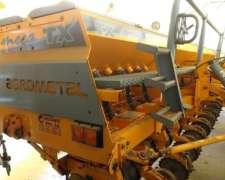 Agrometal TX Mega 16 a 52