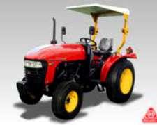 Tractor RH 025 2wd - Entrega Inmediata