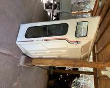 Cupula Fibra Gaviota Ford F100