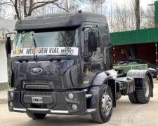 Ford Cargo 1932 año 2011