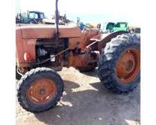 Tractor Fiat 411. Agrícola