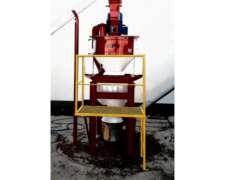 Sistema de Molienda Automatizado - MPV Ingeniería