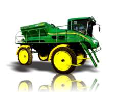Fertilizadora Autopropulsada Dmf 5500