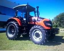Tractor TR 115ca Hanomag 108 HP.