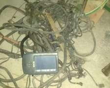 Monitor de Siembra DYE 5200