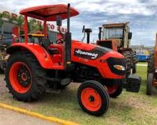 Hanomag TR 80 4X2