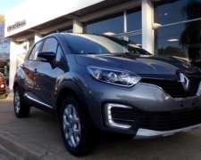 Captur ZEN 2.0 M/T 0km My20. Financia Renault Credit.