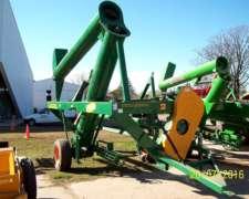 Extractora de Cereal Granos Secos Agromec - Mod. CMR3000
