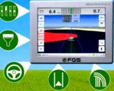 Piloto Automatico FGS Agrotax LO Pagas Cosecha 2020/21