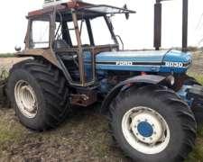 Ford Modelo 8030 Doble Tracción.toma de Fuerza Independiente