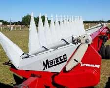 Maicero Usado Marca Maizco Modelo Premiun 16/52