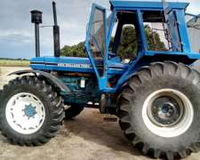 New Holland 8030 Inpecable