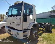 Ford Cargo 1517 Chasis Intermedio