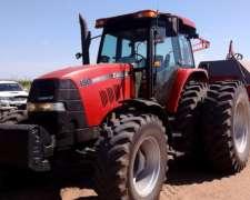 Tractor Case Maxxum 180 HP 2008