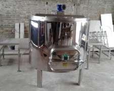 Equipo Fabricación Cerveza Artesanal