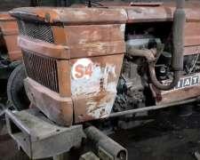 Fiat 540 Standart con Faltantes
