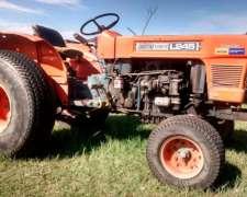 Vendo Tractor Kubota L245 Viñatero Parquero