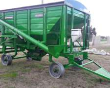 Tolva Semilla Fertilizante Montecor 11250 Lts. - Disponible