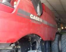 Cosechadora Case IH 8230 4X4 2013