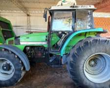 Tractor - Agco Allis 6.125 a - año 2009