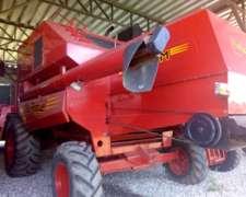 Cosechadora Don Roque RV - 150 año 1999