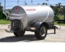Estercolera de Liquidos del 7000 Tecno-car