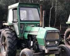Tractor Deutz AX 100, Tres Arroyos