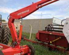 Vendo Grua Distrimax Disponible.