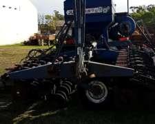 Sembradora Juri 8 Mts. AIR Drill Reparada