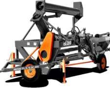 Extractora de Granos Nueva Eisen