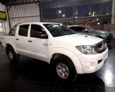 Toyota Hilux 2010 4X2 3.0 TDI