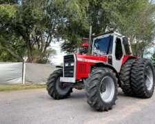 Massey Ferguson 5160 - S4