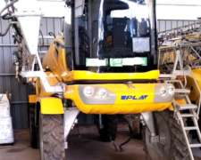 Pla 3250 2009 Deutz 145 HP 10894 Hs-bot 28 M Band SAT Raven
