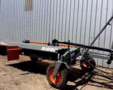 Trituradora Desmalezadora Hileradora -3.2 M (fabrica)