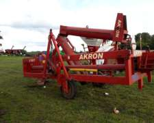 Extractora Akron E180t Año 2008