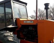 Zanello 417 Doble Tracción
