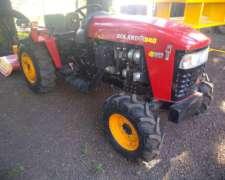 Tractor Viñatero Roland 40hp