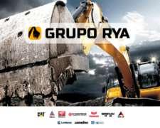 Repuestos para Autoelevadores / Grupo RYA SRL