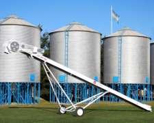 Cinta Transportadora P/grano Y Fertilizante Cc-10.30 Bec-car