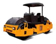 Compactador Sinomach Gyd10j - Eisenmanner