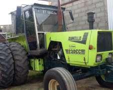 Zanello 230 CC Motor a Asentar - Cummins -