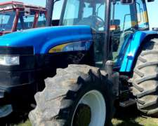 New Holland Tm 150 Sps