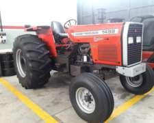 Massey Ferguson 1499 ST Mod. 95