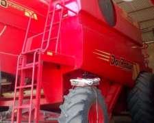 Máquina Don Roque 170