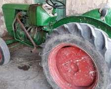Se Vende Tractor Deutz A46