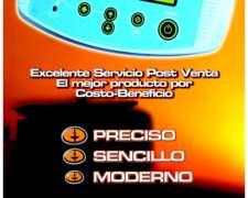 Monitor De Siembra Ff-14 Lineas Con Instalacion Y Viaticos