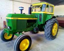 Vendo Tractor John Deere 3530 muy Bueno