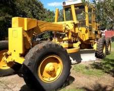 Motoniveladora Huber Warco 165s