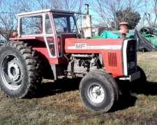 Massey Ferguson 1195 S2
